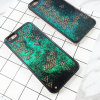 OEM Glitter Liquid Cell Phone Case for iPhone 7