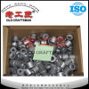 Yg8 Inner Dia 10mm Tungsten Cemented Carbide Wire Die