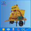 Jdc350 High Quality Electric Concrete Mixer