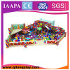 2016 New Hot Good Sale Circus Style Indoor Playground
