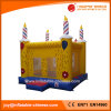 China Inflatable Bouncy Jumping Castle Bouncer for Birthday Party (T1-220)
