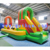 Adult Giant Interactive Military Boot Inflatable Obstacle Course Rental Adults