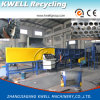 Large Diameter Pipe Shredding Machine/Plastic Horizontal Type Shredder