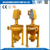 Zjf Series Metal/ Rubber Lined Slurry Froth Pump