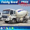Used Foton Auman Transit Mixer Truck
