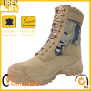 Top Morden Good Quality Leather Rubber Desert Boots for Military