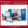 Craft Paper Slitter Rewinder (QFJ-1300)