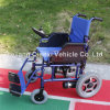 Ce Certificate Electric Wheelchair