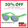 Hot Selling Quality Kid Children Plastic Sunglasses