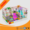 Children Indoor Castle Pirate Ship Plastic Playing Structure (XJ5005)