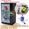 Vending Machine Cashless Payment Adapter PC to Vending Machine