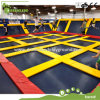 According to Your Room Size Large Trampoline, 20ft Trampoline, Bungy Trampoline for Amusement Park