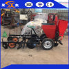 2016 Excellent 2-Row Potato Seeder/Planter with Fertilizing and Membrane Device