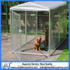 Mesh Fencing for Dogs 10X10X6 Galvanized Outdoor Dog Kennel