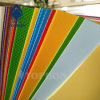 Factory Price PVC Colorful Coated Fabrics Tarpaulin