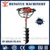 Professional Manual Earth Auger in Hot Sale