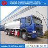 Sinotruk HOWO 10 Wheeler Fuel Tank Truck 20000L 20cbm 20m3 Oil Tank Truck for Sale