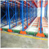 Heavy Duty Storage High Density Industrial Shuttle Racking