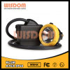 11000lux New Wisdom Mining Headlamp, LED Wire Cap Lamp