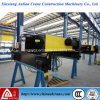 Electric European Type Wire Rope Hoist