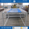 Garage Door Cold Roll Forming Machine