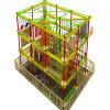 Multi Functional Funny Playground Indoor for Children