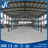 Light Prefabricated Construction Design Steel Structure Warehouse
