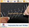 Crack Prevention PP Fiber Mesh for Concrete Balcony Flooring