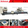 PVC Aluminum Windows Machines with Cutting Machine