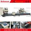 PVC Aluminum Windows Machines with Cutting Machine
