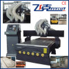 China CNC Router 1325 with 6kw Spindle Servo Motor