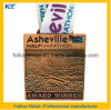 Marathon Metal Award for Winner/Zinc Alloy Medal for Finisher