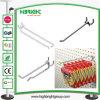 Display Shelf Hooks for Slatwall Board