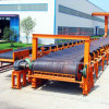 Fire-Resistant Conveying Belt for Underground Mining