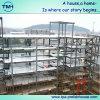 Multi-Stroery Steel Structure Warehouse Workshop Buildings