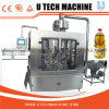 Automatic Motor Oil Filling Line Filling Machine
