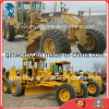 Used Caterpillar 140h Motor Grader-Cat-C7-Diesel-Engine Available-Blade 40~400ton/H Yellow-Paint 15ton