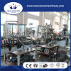Stainless Steel Linear Type Beer Filling Machine for Glass Bottle