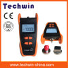 Techwin Tw3208e Fiber Optic Power Meter with Ingenious Appearance