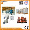 2016 New Automatic Electrostatic Powder Coating Line