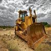 Bulldozer/Pushdozer/Earthmover From Tom 9#