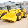 Front End Loader with 130HP Engine (W136)