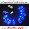 Blue Color Holiday Party Decoration LED Lights