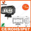 White/Black 40W LED Working Light, LED Working Lamp, Super Bright LED Diving Work Light