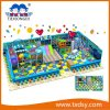 Large Soft Naughty Castle Indoor Playgournds Design Txd16-ID107
