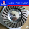 4-7 Inches Diamond Turbo Grinding Wheel for Sale