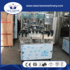 Semi-Auto Linear Type Wine Filling Machine for Glass Bottle
