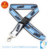 Factory Price Customized 25mm Width Full Color Printed Lanyards with Buckle Release for Gifts