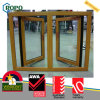 Wholesale UPVC Double Opening Casement Window
