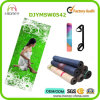 "Eco Yog Mat 100% Rubber Extra Long at 24"" X 72"" X 4mm Thick"